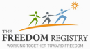 The Freedom Registry