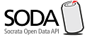 Socrata Open Data