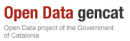 Open Data gencat