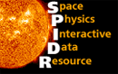 Space Physics Interactive Data Resource