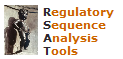 Regulatory Sequence Analysis Tools
