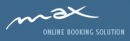 Max Booking