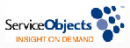 ServiceObjects DOTS GeoCash