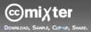 ccmixter Sample Pool