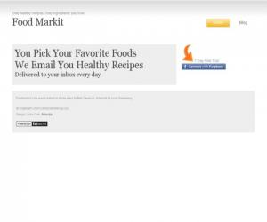 The Foodmarkit