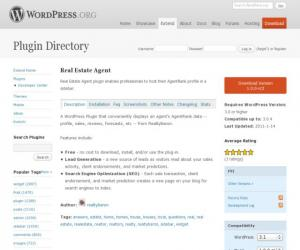 AgentRank for WordPress