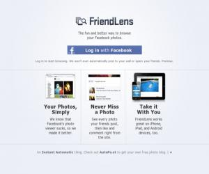 FriendLens