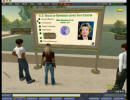 Congress Meets Second Life