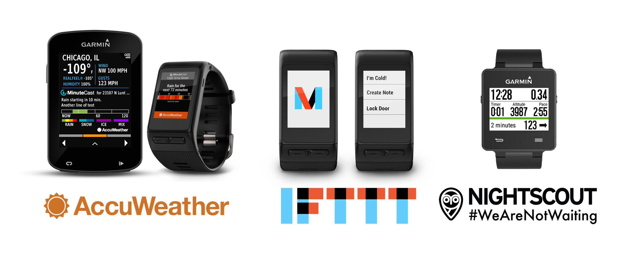 How Garmin Offers Developers Nearly Limitless Possibilities