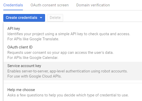 How to Start Using the Google Cloud Natural Language API