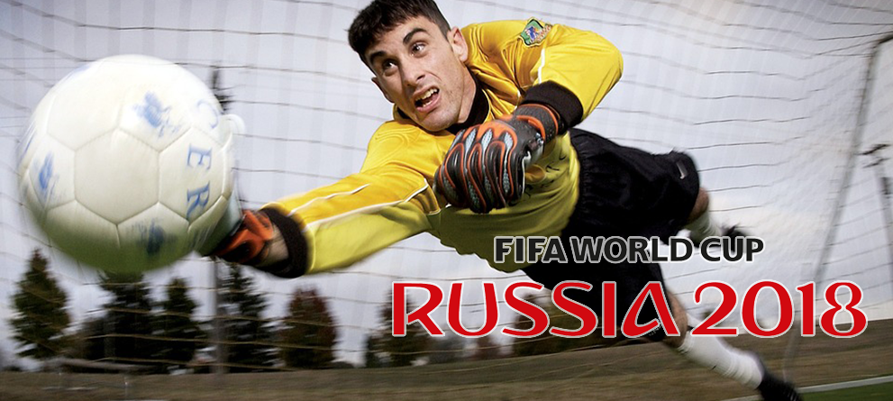Four FIFA World Cup Data APIs for Developers to Play With