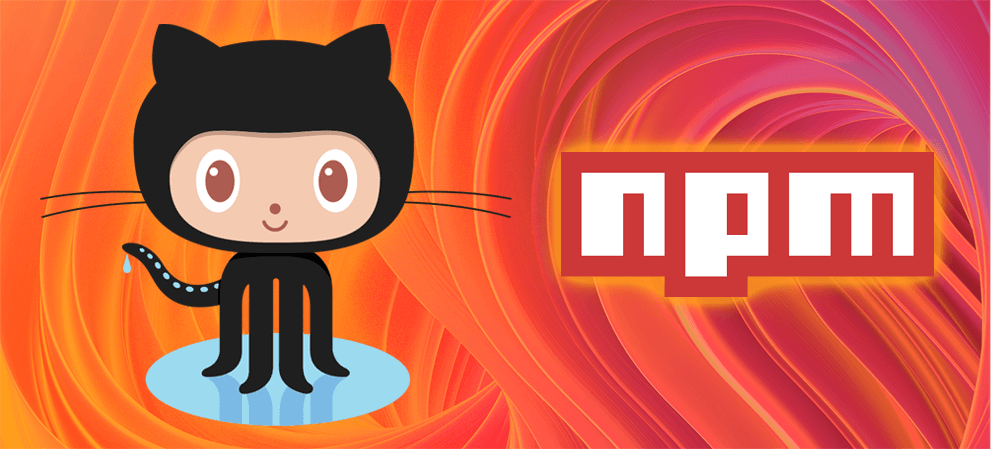 GitHub Announces the Acquisition of JavaScript Package Manager npm ...