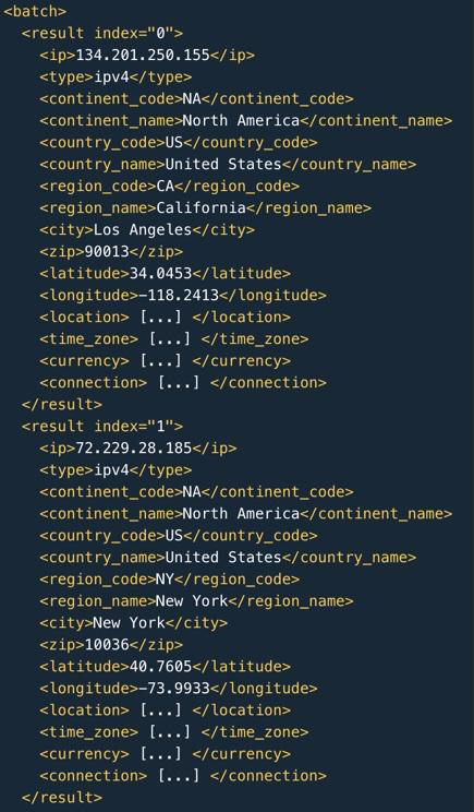 How to Use the ipstack API for Free Geolocation and