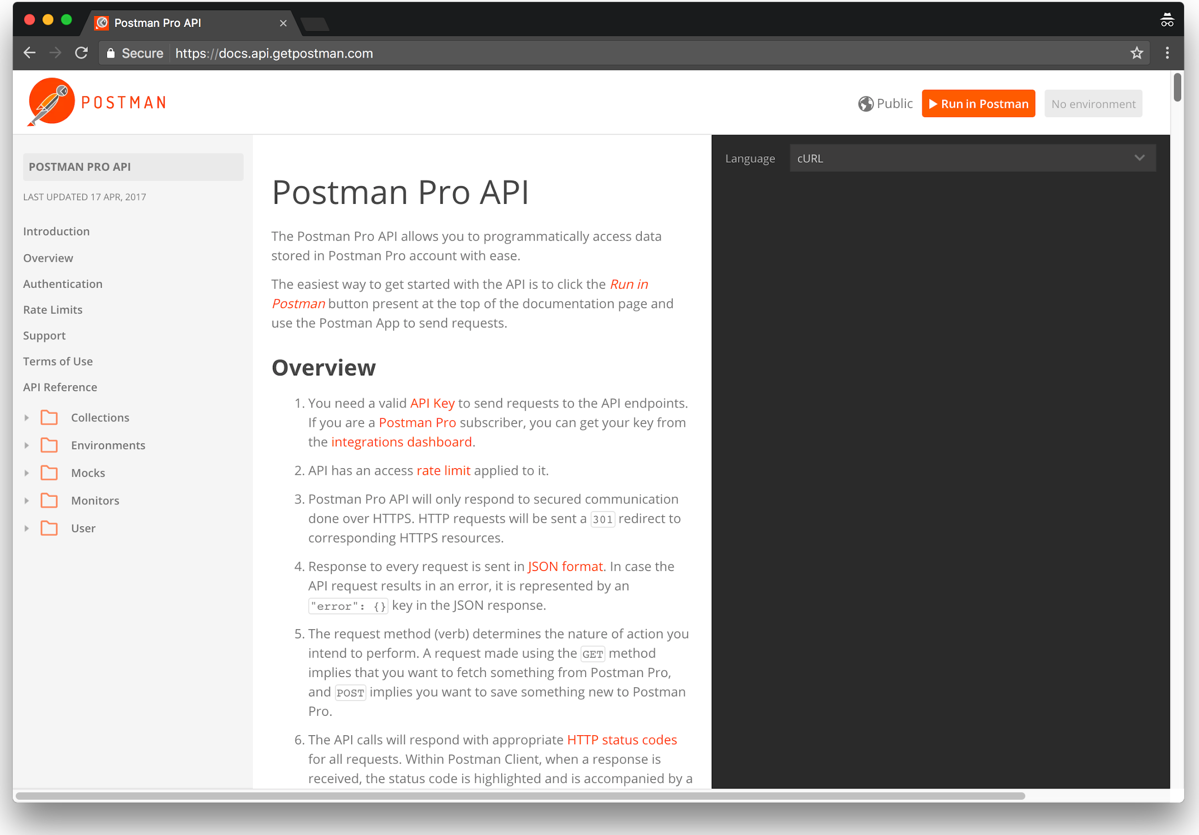 How API Definitions Are Being Used Today - human-readable documentation