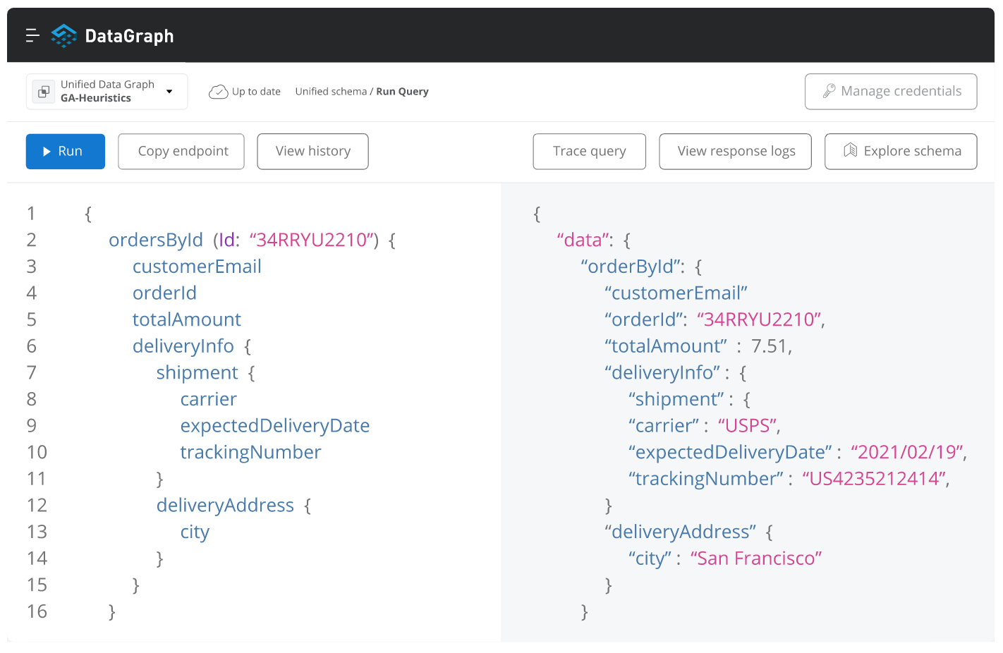 MuleSoft Anypoint Platform Now Serves Data From Multiple APIs With Single GraphQL Query