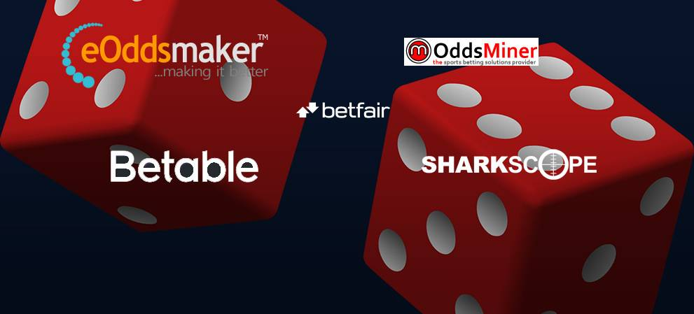 Top 10 Gambling and Betting APIs | ProgrammableWeb