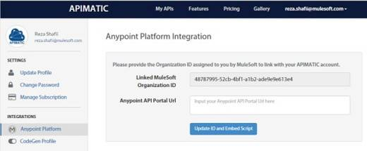 MuleSoft Anypoint Platform Now Features Automatic SDK