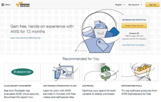 Amazon Releases Aws Price List Api  Programmableweb