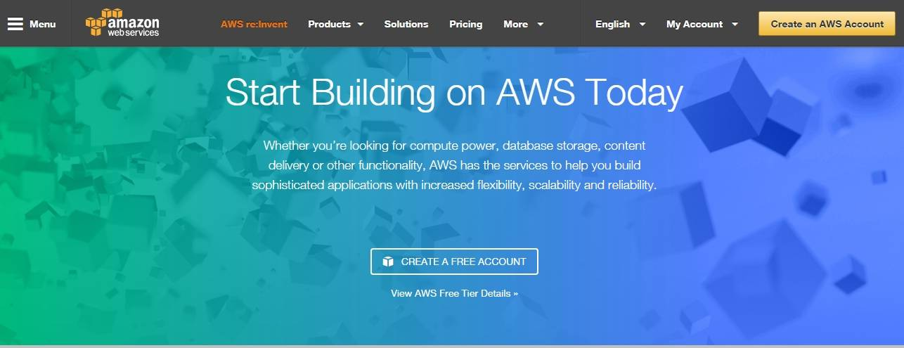 Amazon Web Services Expands the AWS Price List API
