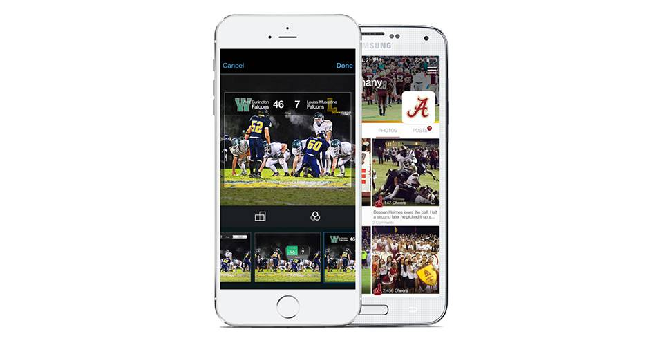 Create apps for local sports with ScoreStream API