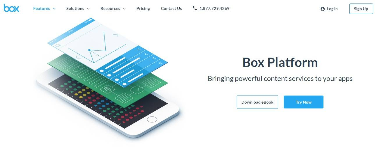 Box Introduces the Box File Collaboration API | ProgrammableWeb