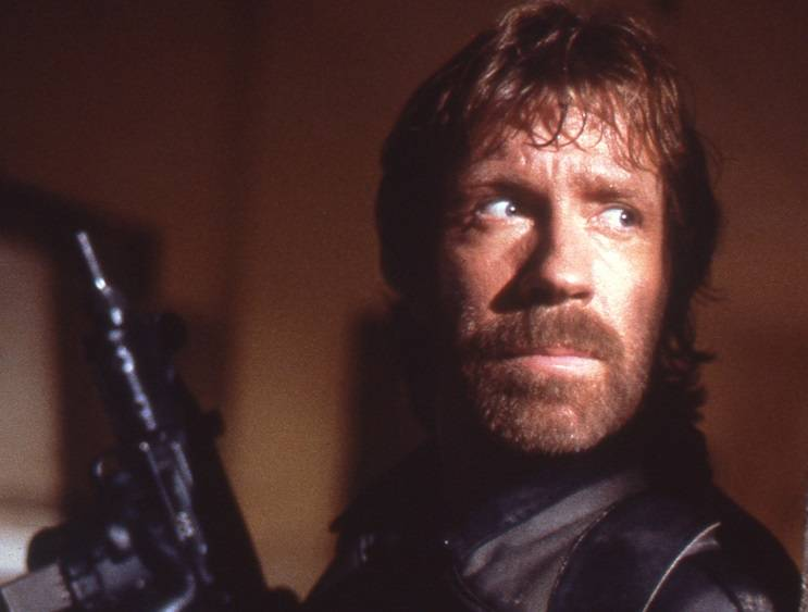 API to access database of amazing Chuck Norris Facts