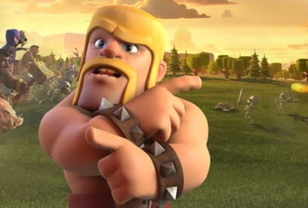 Clash of the Clans developer API is now available