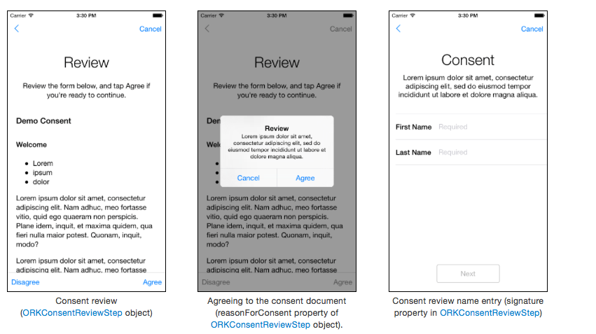 How to Get Started With Apple's ResearchKit | ProgrammableWeb