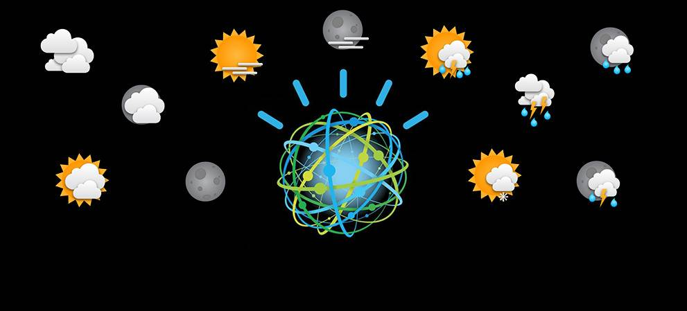 IBM Bets Big on Weather Data With The Weather Company