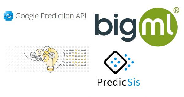 Machine Learning Predictive APIs