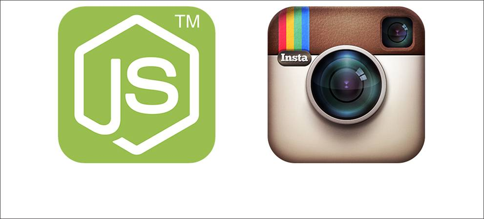 How to Create an Instagram Photo Printing App in Node js