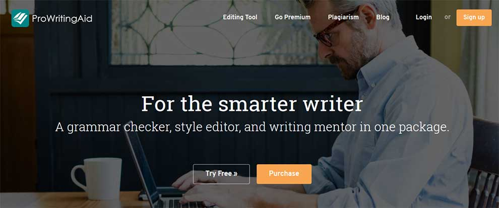 ProWritingAid API available