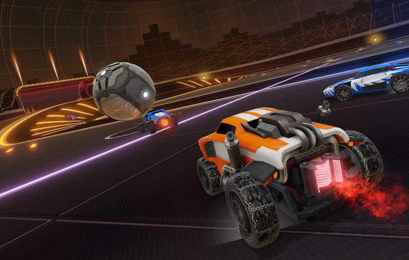 Get Rocket League game stats with this API