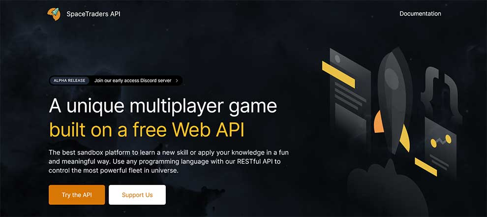Daily API RoundUp: Ubiq Security, SMK, Pretrained, SpaceTraders