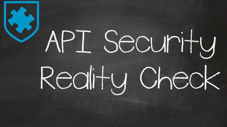 Understanding The Realities of API Security