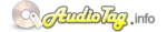 AudioTag Music Recognition logo