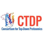 Consortium for Top Down Proteomics logo