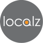 Localz Click&Collect logo