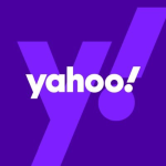 Yahoo Knowledge COVID-19 logo