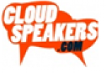 Cloudspeakers