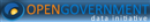 Open Government Data Initiative