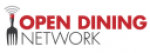 Open Dining Network Food Ordering