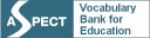 ASPECT Vocabulary Bank for Education
