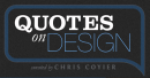Quotes on Design