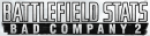 Battlefield Bad Company Stats