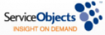 ServiceObjects DOTS Address
