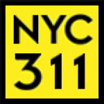 NYC 311 Online