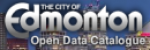 City of Edmonton Open Data Catalogue