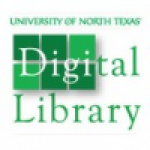 UNT Digital Library Collections