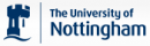 University of Nottingham Get Entry Profile